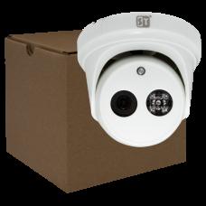 "Видеокамера ST-171 IP HOME (версия 2)(объектив 2,8mm) ""аудио вход"" POE"