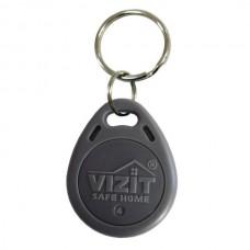 Брелок VIZIT-RF2.1
