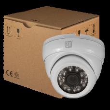 "Видеокамера ST-174 IP HOME (объектив 2,8 мм) ""аудио вход"" POE"