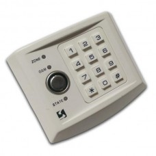 Пульт управления GSM
