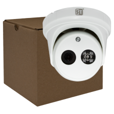 "Видеокамера ST-171 IP HOME (версия 2)(объектив 3,6mm) ""аудио вход"" POE"