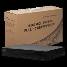 Видеорегистратор ST HDVR-04 AHD SIMPLE