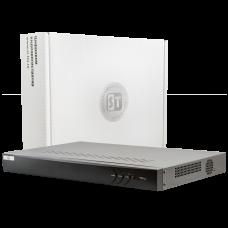 Видеорегистратор ST-HDVR-161 M TVI PRO (версия 2)
